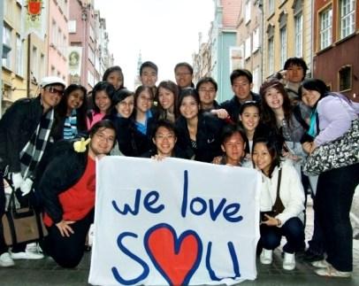 SMUCC Poland 2008