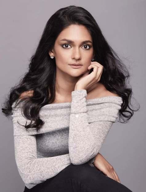 Geetha Anandarajan