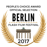 Berlin Flash Film Peoples Choice Award Laurels