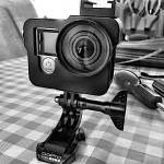 GoPro Skeleton Case