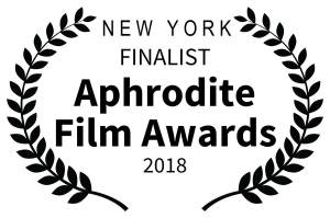 FINALIST Aphrodite Film Awards New York