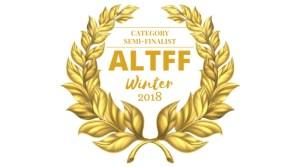 Semi-finalist Alternative Film Festival 2018