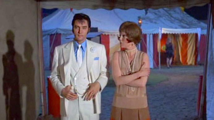 Image result for trouble with girls, elvis