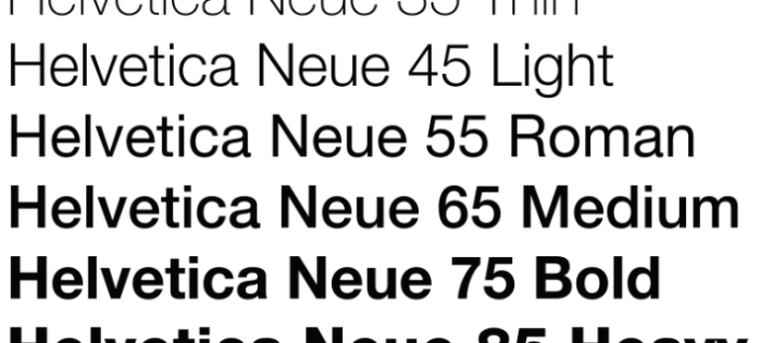Fix-Helvetica-Neue-Font-Issue