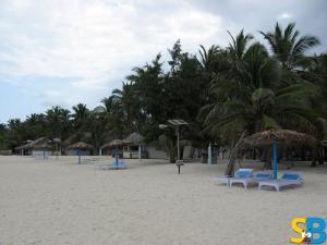 Agatti Island Beach, Lakshadweep