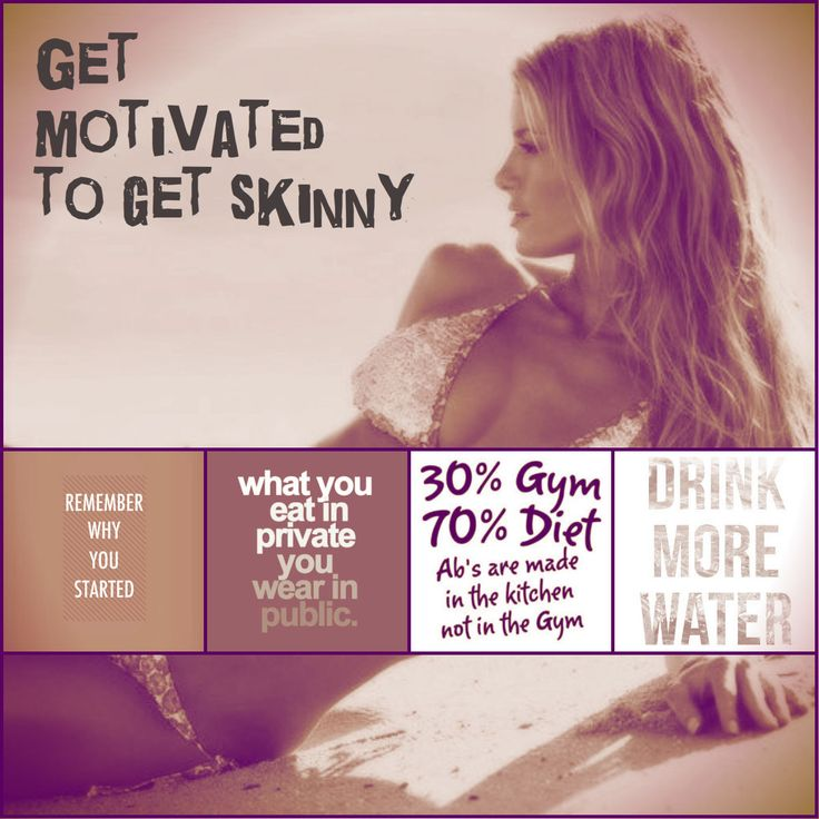 how-to-get-skinny