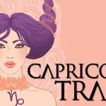 capricorn-traits