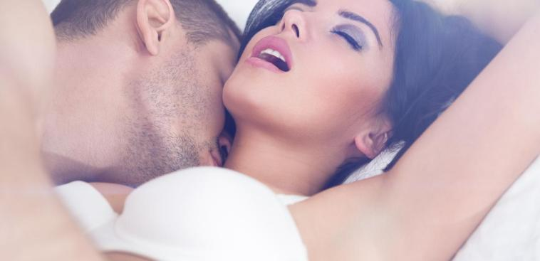 reasons why you should orgasm at least once a day