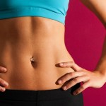 Get a toned stomach in fix 28 days! Here are the amazing tips