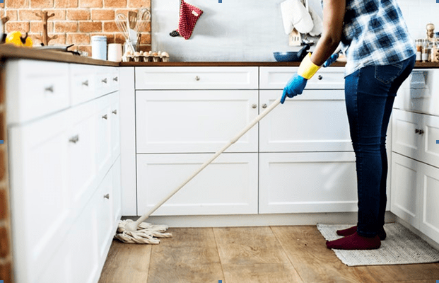 Cleaning Essentials That You Need For Your Home