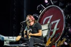 Foo Fighters @ Fenway Park
