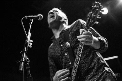 Buffalo Tom @ House of Blues Boston, 11/25/16