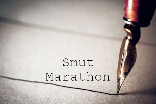 Smut Marathon 2018: Enter now!
