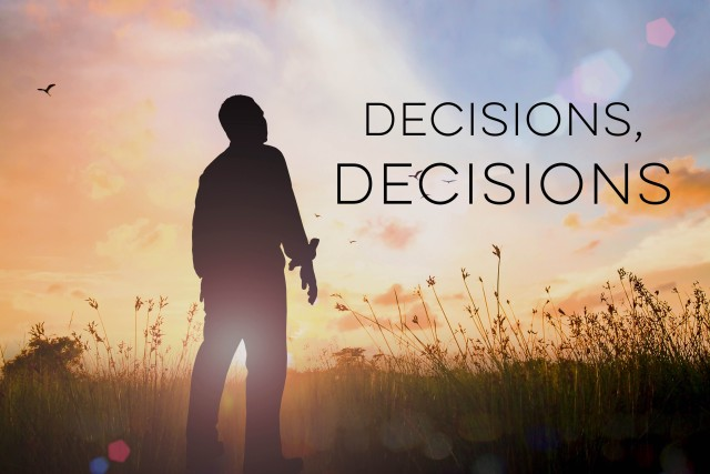 Smut Relay Part 3: Decisions, decisions by Violet Fawkes