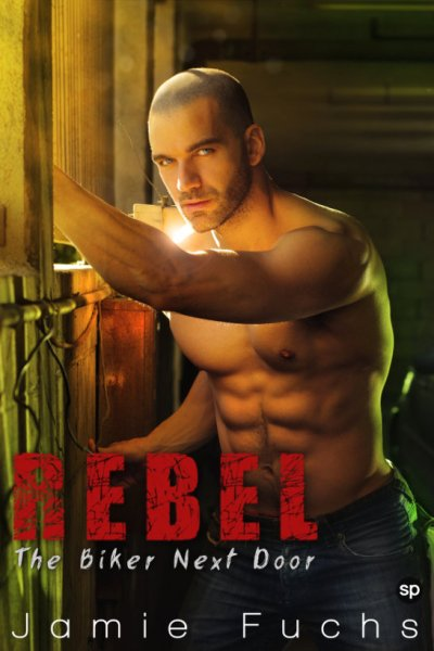 Rebel: The Biker Next Door
