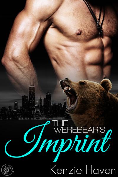 Werebear's-ImprintCOVER