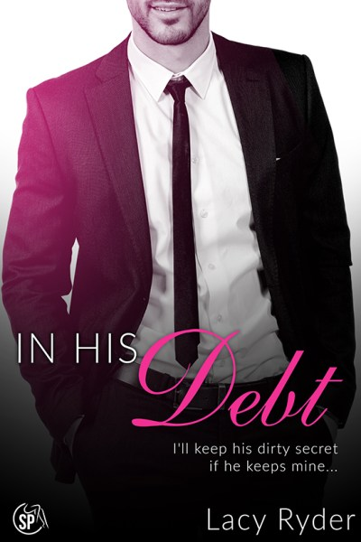 In his Debt Billionaire book cover