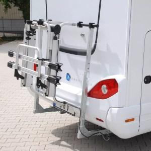 SMV - Rad Max Lift | Plattform klappbar
