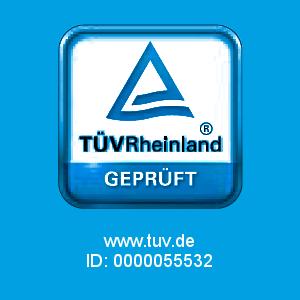 Tüvsiegel Viva Werder