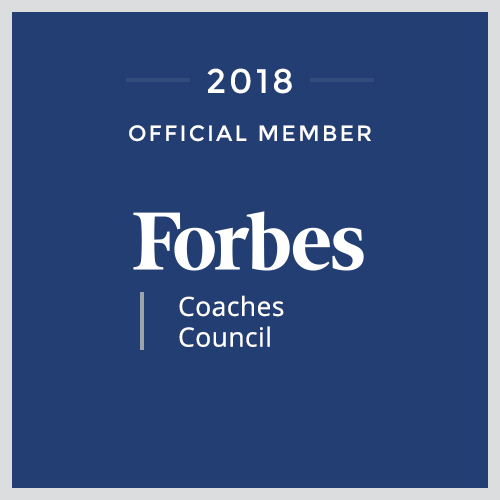 Forbes Coaches Council…a matter of trust