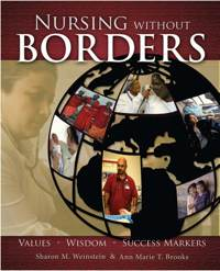 Nursing Without Boarders