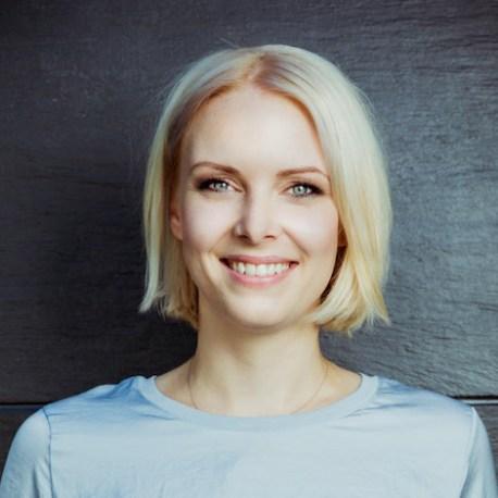 Tina Wiesner