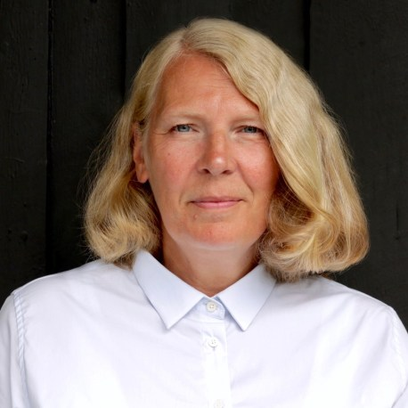 Kristina Calvert