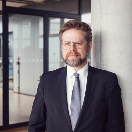 Norbert Grundei
