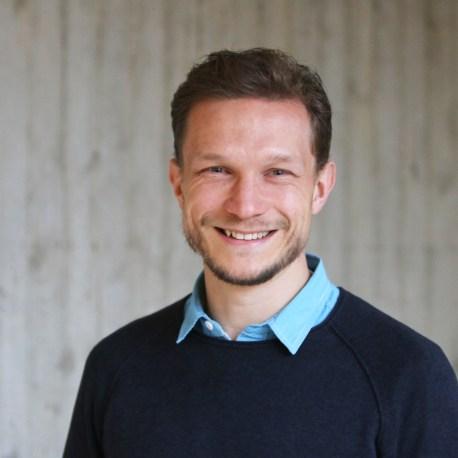 Matthias Oschwald