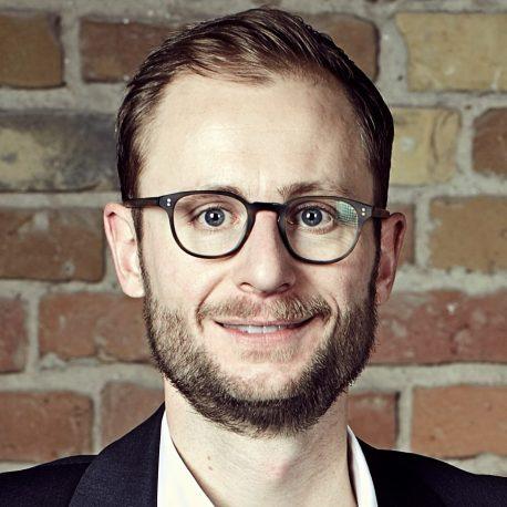 Christoph Pregizer