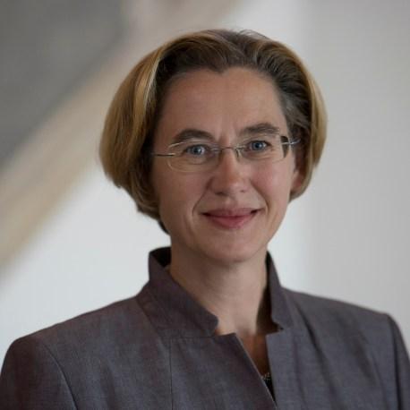 Prof. Dr. Anja Dauschek