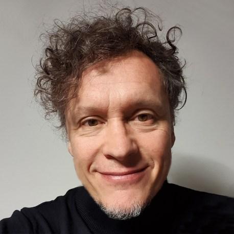 Stefan Sander