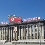 Globales Internet in Nordkorea undenkbar