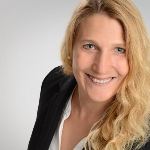 Prof. Dr. Iris Lorscheid