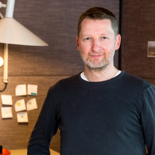 Martin Jann
