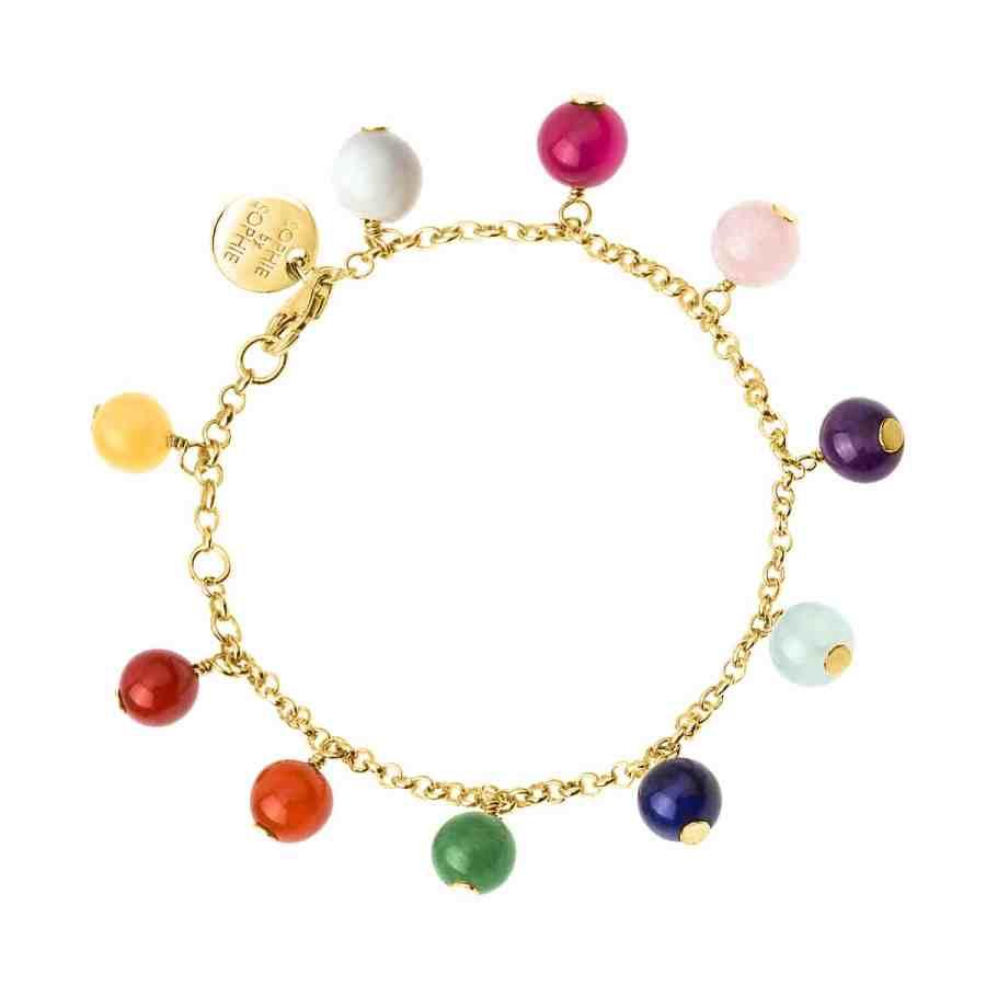 Childhood Bracelet, guld
