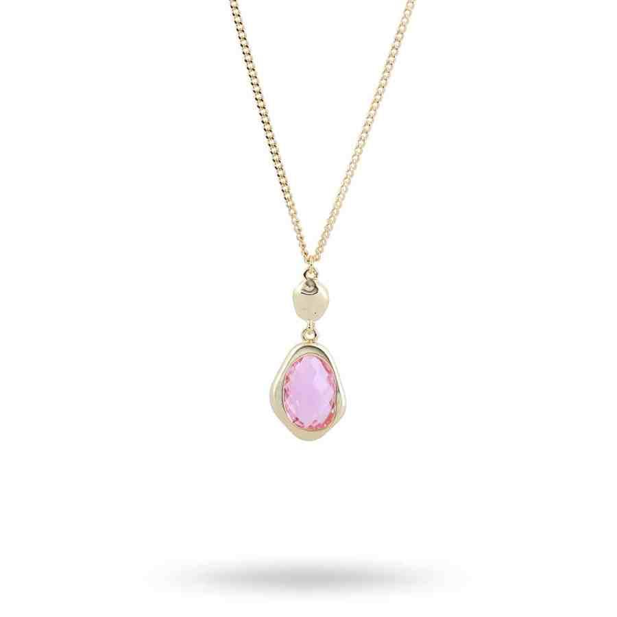 starof-necklace-pink