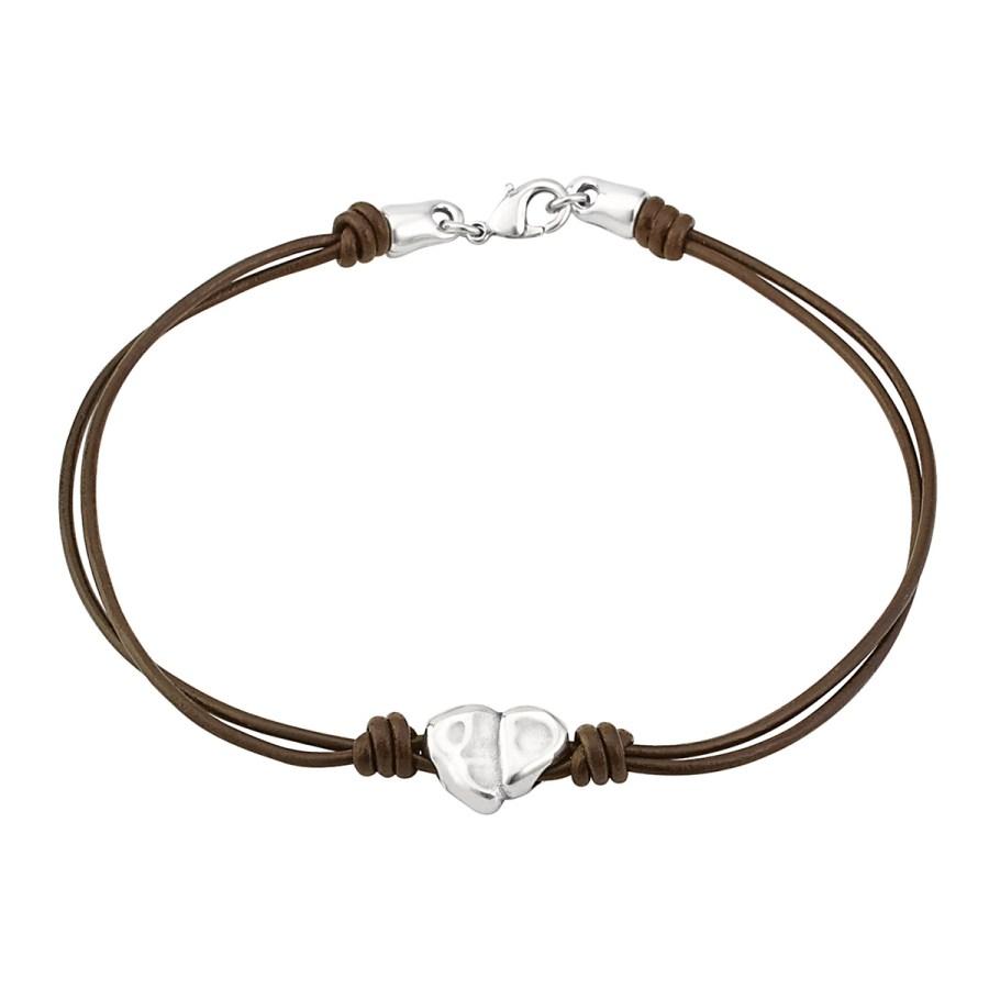 Cupido Halsband, silver