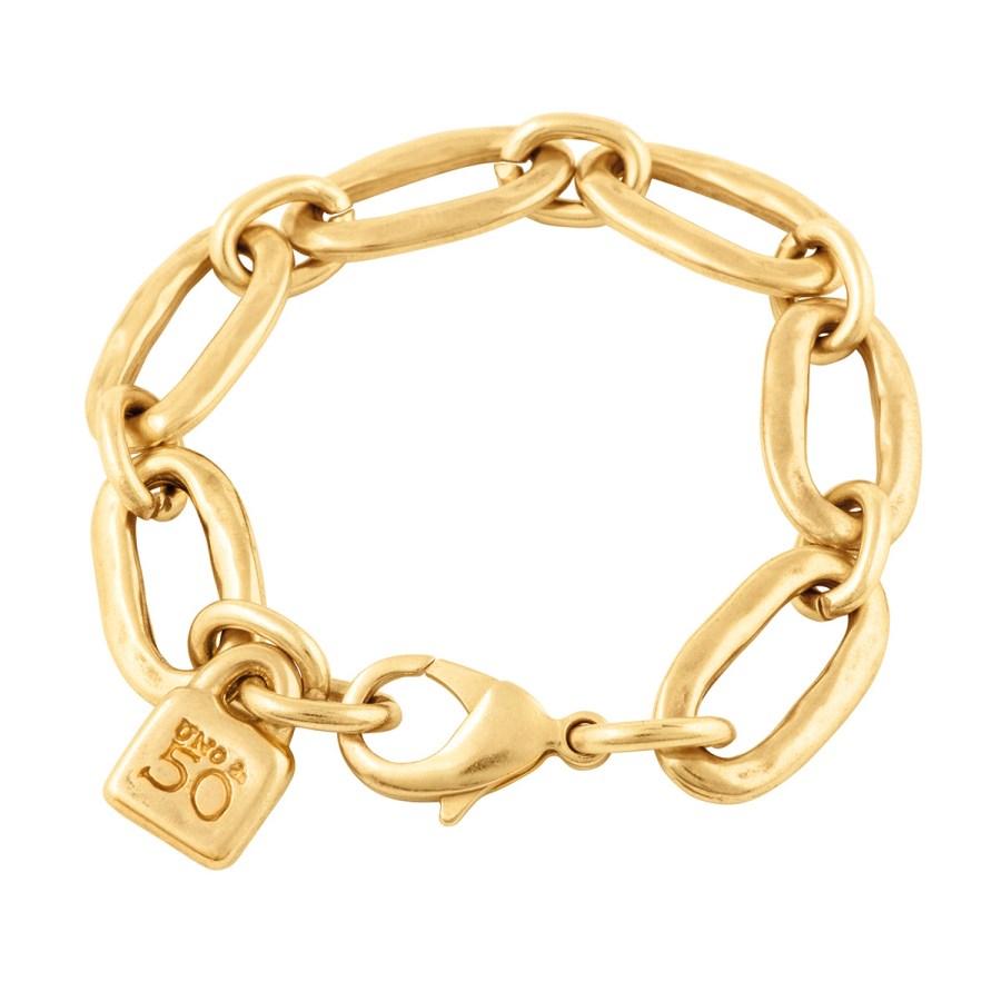 Awesome Armband, guld