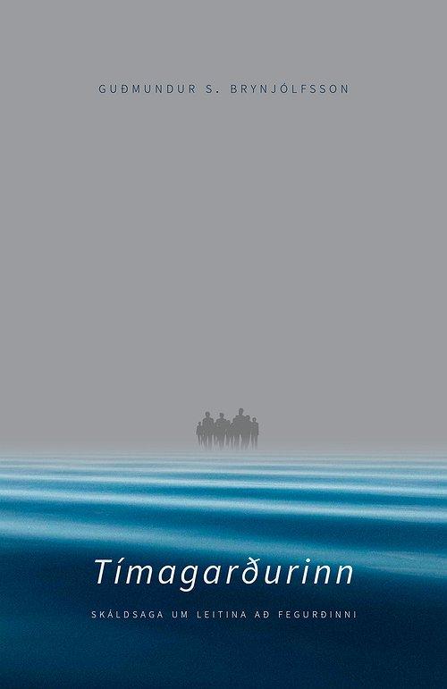 Tímagarðurinn