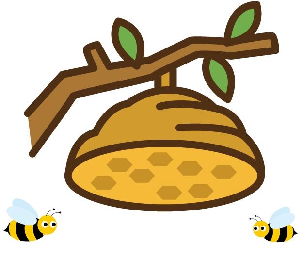 蜂の巣を駆除、アパートで蜂を見たときの対処~刺されてしまう前に~