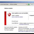 Windows 8 updates failed error windowsupdate 800b0100 managed by