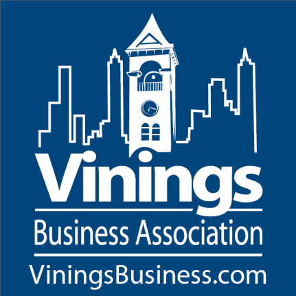 vinings business association luncheon