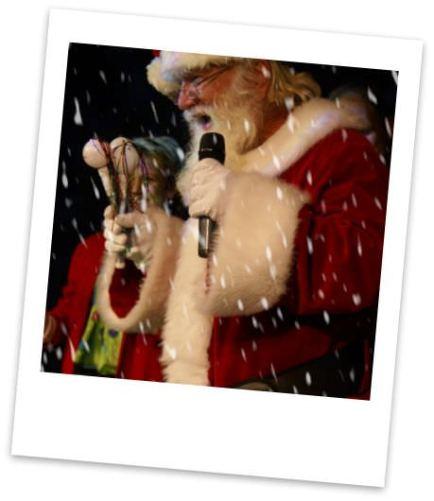 2016 Vinings Jubilee Christmas Tree Lighting