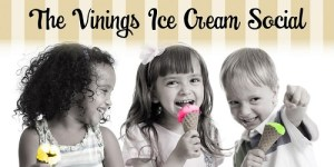 2017 vinings ice cream social