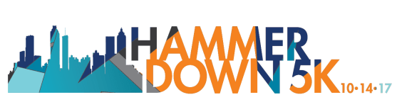 7th Annual Atlanta JE Dunn Hammer Down 5k