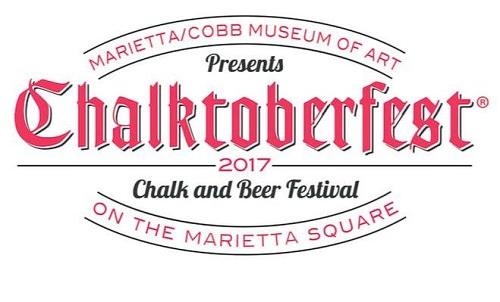 chalktoberfest 2017
