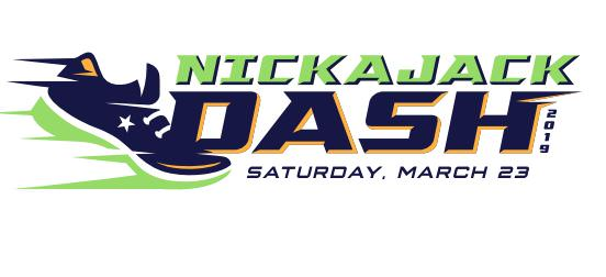 2019 Nickajack Dash and Silent Auction
