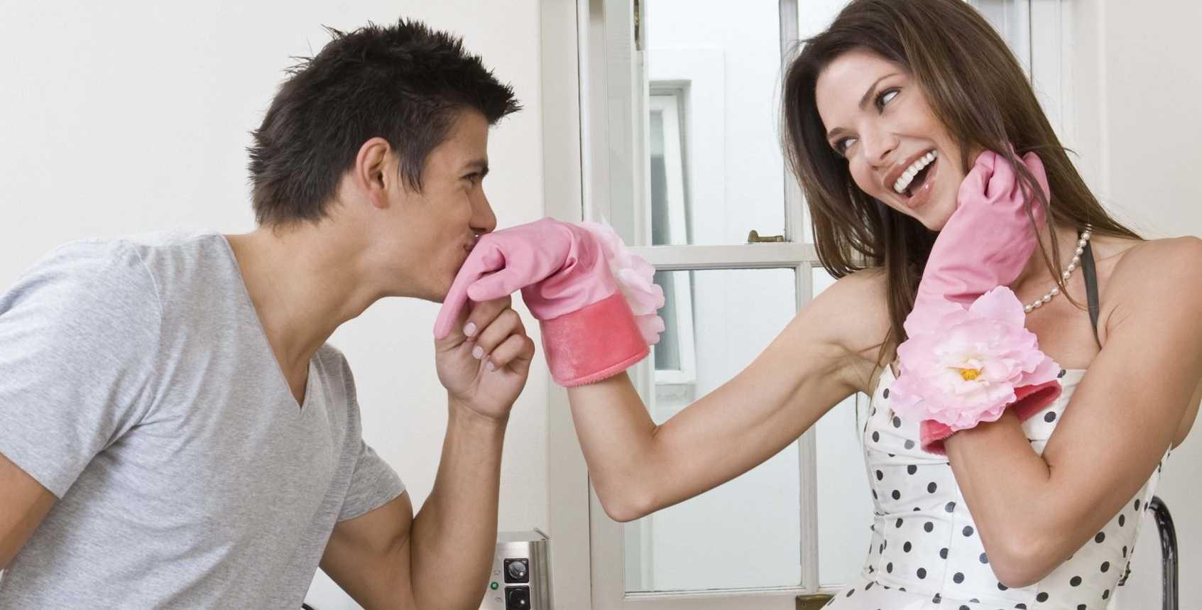 Почему не стоит быть идеальной женой или мужем