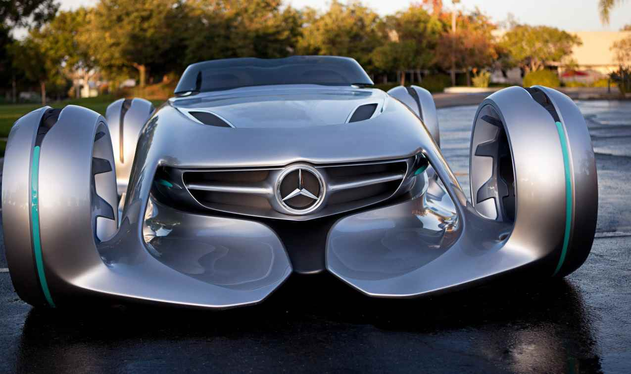 Какие автомобили самые дорогие